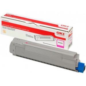 Toner do C532/MC573 Magenta 1.5K 46490402