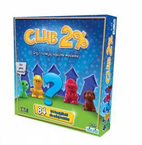 Gra Club 2%