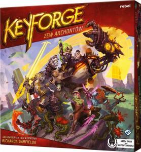 Gra KeyForge: Zew Archontów - Pakiet startowy