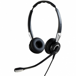 BIZ2400 2GEN DUO QD Noise Cancelling, Unify, Full Wideband