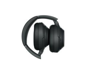 Słuchawki WH-1000XM3 czarne (redukcja szumu)