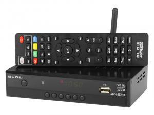 Tuner DVB-T2 4805 FHD Wifi