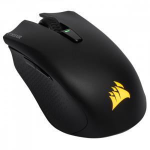 Mysz bezprzewodowa RGB Harpoon gaming