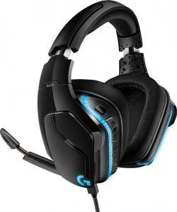Słuchawki G635 981-000750 7.1 gaming