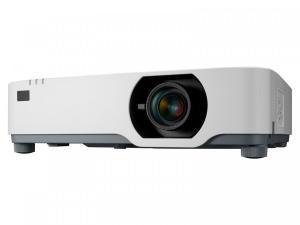 Projektor P525UL 1920x1200 5000Al 520000:1 9.7kg