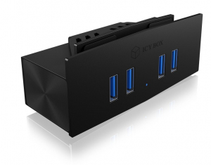 IB-HUB1408-U3 4 portowy Hub USB 3.0