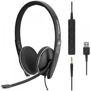 Słuchawki SC 165 USB Skype for Business