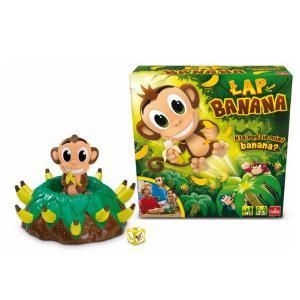 Gra Łap banana