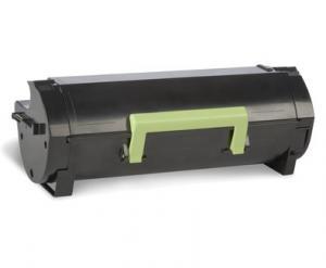 Toner 602XE 20K bk MX510/511/611 60F2X0E