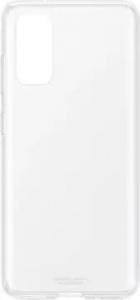 Etui Clear Cover do Galaxy S20+ przezroczyste