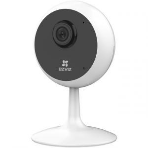 Kamera Wi-Fi C1C Full HD 1080P max 20kl/s, Day/Night filtr IR, obiektyw stały 2,8mm, kąt widzenia 106°, DNR 3D