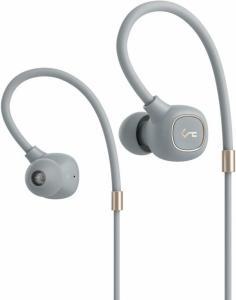 EP-B80 Light Grey słuchawki Bluetooth | wodoodporne IPX6 | BT 5.0+EDR | A2DP | AVRCP | HFP | HSP | aptX | aptX LL | AAC | 8h