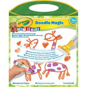 Doodle Magic - podróżna mata