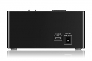 IB-121CL-C31 2,5'' oraz 3,5'' HDD