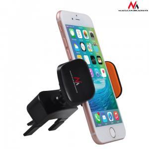 Samochodowy uchwyt do telefonu MC-734 na kratkę lub CD slot