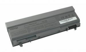 Bateria do Dell Latitude E6400 6600 mAh (73 Wh) 10.8 - 11.1 Volt