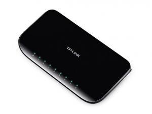 SG1008D switch 8x1GbE Desktop