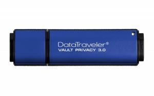 DataTraveler Vault Privacy 16GB USB 3.0 256bit AES Encrypte