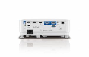 PJ MH733 DLP 1080p 4000ANSI/16000:1/HDMI