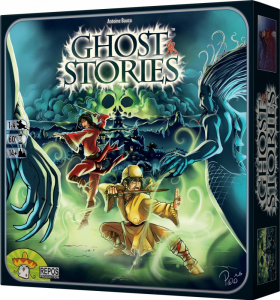 Gra Ghost Stories (PL)