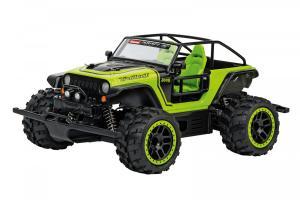 Auto RC Off Road Jeep Trailcat - AX 1:18