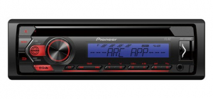 Radio samochodowe DEH-S120UBB