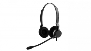 Headset BIZ 2300 Duo 82E-STD,NC,FreeSpin