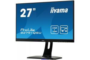 Monitor 27 B2791QSU-B1 WQHD,PIVOT,HDMI,DP,USB.