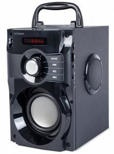 Głośnik Soundbeat 2.0 FM, BT, MP3, pilot, przenośny