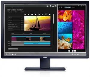 Monitor 30 UP3017 PremierColor WQXGA (2560x1600 ) /16:10/2xHDMI/DP/mDP/DVI-D/5xUSB 3.0/3Y PPG