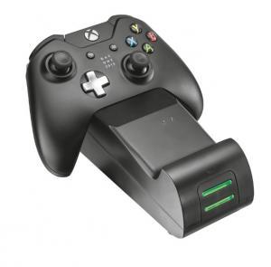 Stacja ładująca dwa kontrolery Xbox One GXT 247 Duo