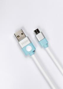 Kabel USB do Micro USB Origami 3m biały