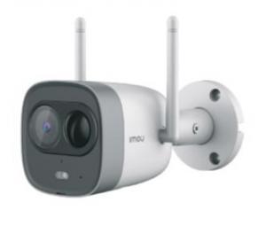 Kamera zewnętrzna Wi-Fi BULLET IPC-G26E, Full HD, H.265, z aktywnym odstraszaniem