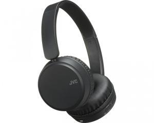 Słuchawki bluetooth HA-S35BT czarne