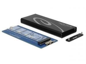 Kieszeń zewnętrzna M.2 NGFF SSD USB 3.1