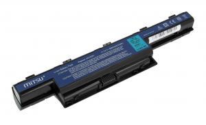 Bateria do Acer Aspire 4551, 4741, 5741 6600 mAh (71 Wh) 10.8 - 11.1 Volt