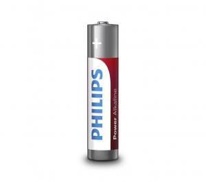 Baterie Power Alkaline AAA 4+2 szt. blister