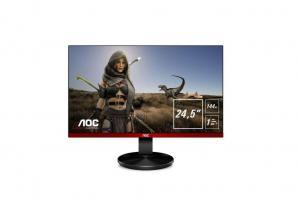 Monitor 24.5 G2590FX LED 144Hz DP HDMI FreeSync