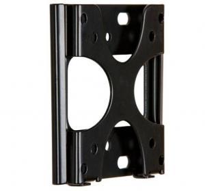 Uchwyt ścienny do LCD 15''-22'' VESA 75/100 udźwig 20kg czarny