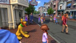 Gra Xbox ONE Disneyland Adventures