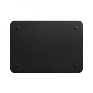 Futerał Leather Sleeve for 13-inch MacBook Pro - Black