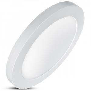 Panel LED Sufitowy 18W 3 Kolory Slim LD130