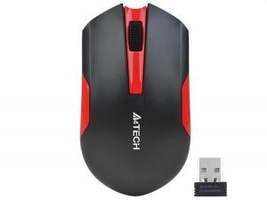 Mysz bezprzewodowa V-Track G3- 200N-1 czarno czerwona