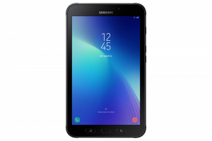 GALAXY Tab Active2 T395 Black LTE