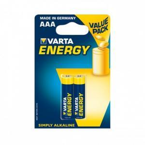 Baterie alkaliczne R3(AAA) Energy 10opak. po 2szt.