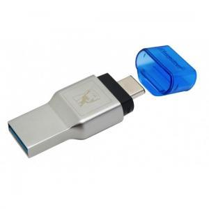 MobileLite DUO 3C USB3.1+TypeC microSDHC/SDXC