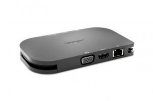 Mobilna stacja dokująca SD1 600P USB-C