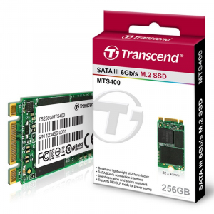 SSD M.2 2242 256GB SATA3 MLC