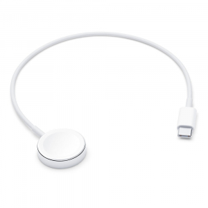 Przewód USB-C do ładowania Apple Watch podłączany magnetycznie (0,3 m)