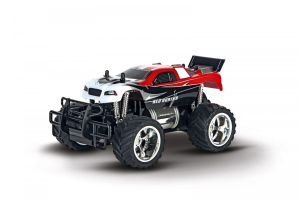 Auto RC Red Hunter X 2,4GHz
